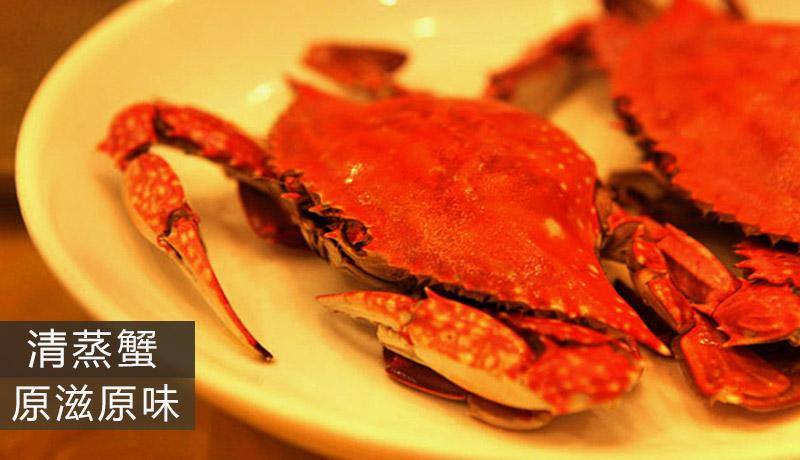 秋天健康科学吃蟹_蟹肉蟹壳的功效作用_吃蟹的正确_吃