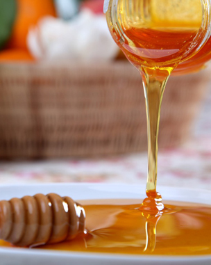 如何挑选好蜂蜜