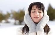 女人冬季养生