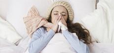 感冒咳嗽 呼吸道感染